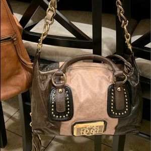 Brand new Guess bag with dust bag